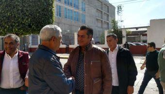 'El Bronco' pide al INE transparentar el proceso de recolección de firmas