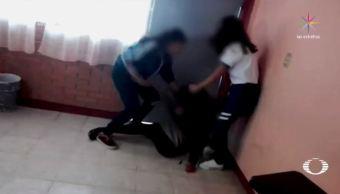 someten tratamiento psicologico adolescentes agresoras secundaria hidalgo