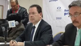 Canaco prevé un crecimiento del 12.8% en ventas en la CDMX