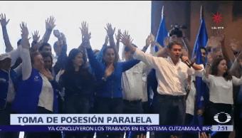Candidato Oposición Honduras Advierte Toma Posesión Paralela