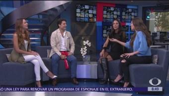Carrera KARDIAS 2018 'Por el Corazón de los Niños de México'