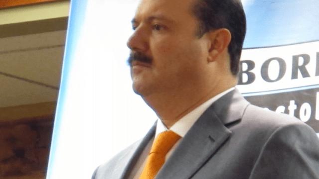 PGR confirma que presentó 3 solicitudes de extradición contra César Duarte