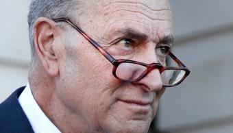 Demócratas no cederán temas migratorios evitar cierre Gobierno