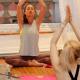 Cuestionan beneficios del yoga a alta temperatura