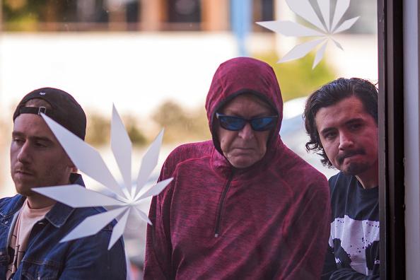 Marihuana recreativa en California deja a México en posición absurda, Castañeda