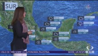 Clima Al Aire: Prevalecerá ambiente muy frío en la CDMX