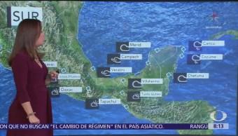 Clima Al Aire: Prevén ambiente muy frío en el Valle de México