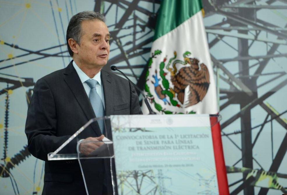 SE lanza convocatoria para licitación de tendido eléctrico Mexicali-Hermosillo