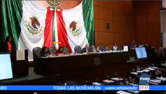 Comisión Permanente Condena Asesinatos Funcionarios Precandidatos Perredistas
