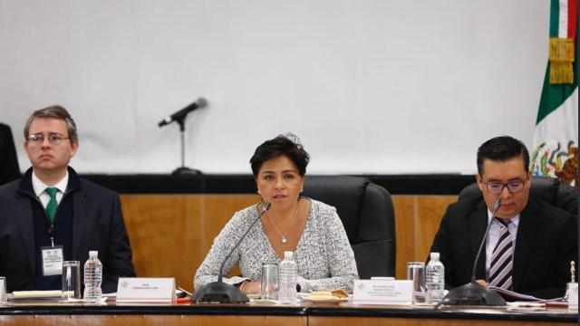 Comisión de la Permanente ratifica nombramientos de Hacienda y Banxico