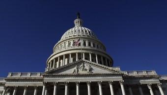 Casa Blanca apoya plan republicano evitar paralización Gobierno