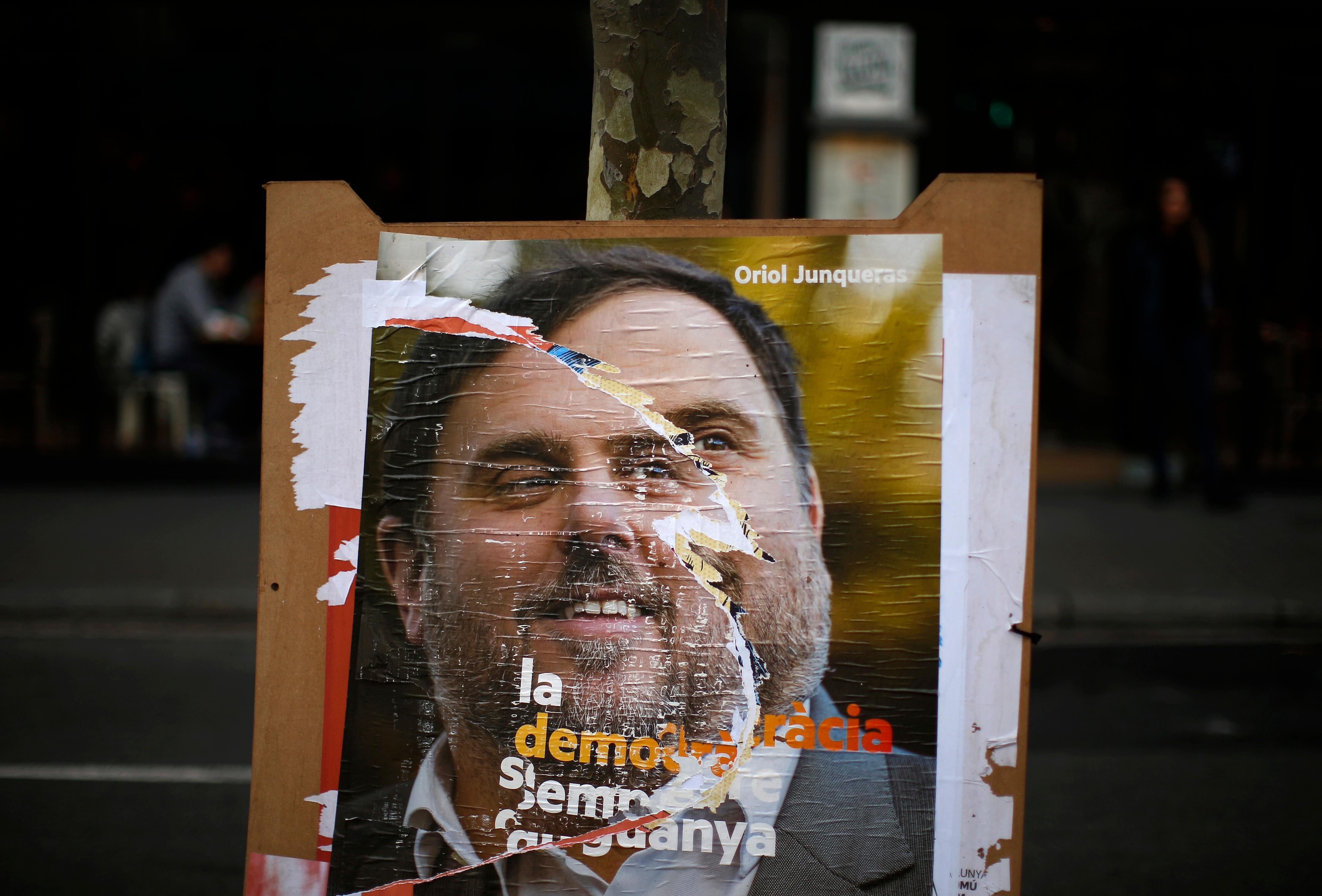 Crisis política catalana ha costado mil millones de euros