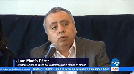 Critican Mc Uso Menores Spots Red Por Los Derechos De La Infancia En México 'Redim'