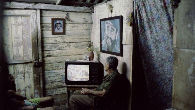 Cuba iniciará 2018 apagón televisión analógica