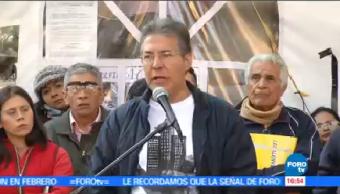 Damnificados Tlalpan Solicitan Audiencia Mancera