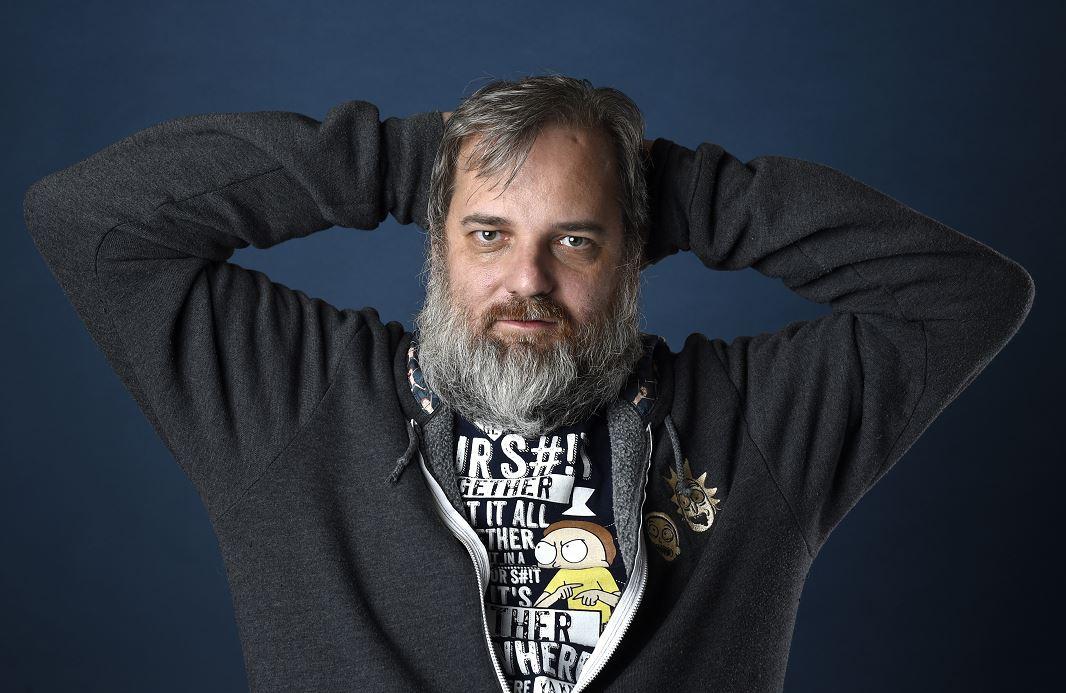 Dan Harmon, creador de 'Community', pide perdón por acoso a guionista
