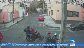 Denuncian crecimiento de la delincuencia en la colonia Molino de Rosas