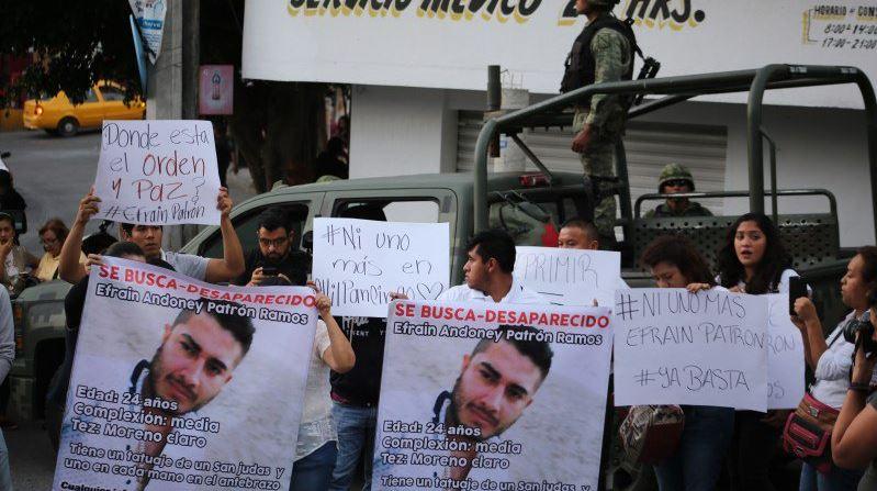 México: Policía de Guerrero asesina y tortura a dos jóvenes