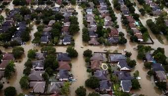 Desastres climatológicos de 2017 le cuestan a Estados Unidos 306,000 mdd