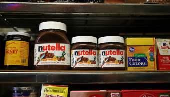Descuentos Nutella provocan caos supermercados Francia