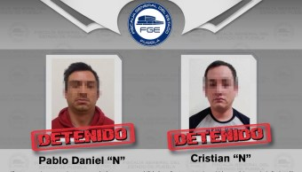 Vinculan a proceso a presuntos homicidas de edil de Huitzilan, Puebla