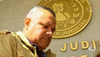 jueza de hidalgo vincula a proceso a leonardo garcia, acusado de difamacion