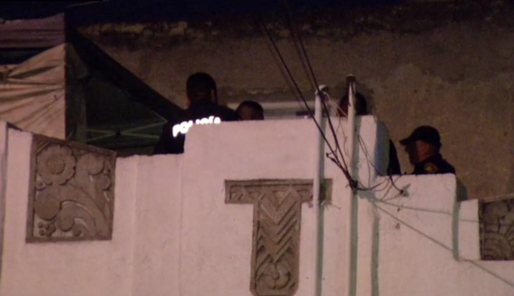 Detienen a dos colombianos por robo a casa en la colonia Roma 2bd18cb9fd36