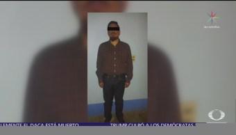 Detienen a exalcalde de Tlapa por sospechas de homicidio