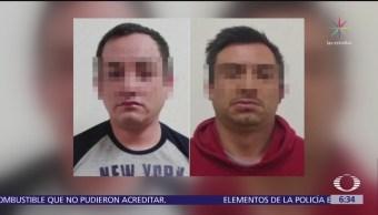 Detienen a sospechosos del asesinato del alcalde de Huitzilán