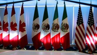 Economistas prevén la que renegociación del TLCAN tenga éxito