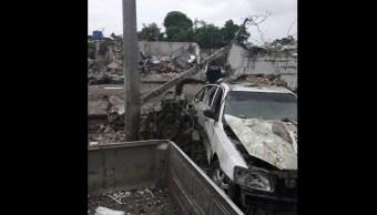 ecuador estado excepcion explosion noticias presidente