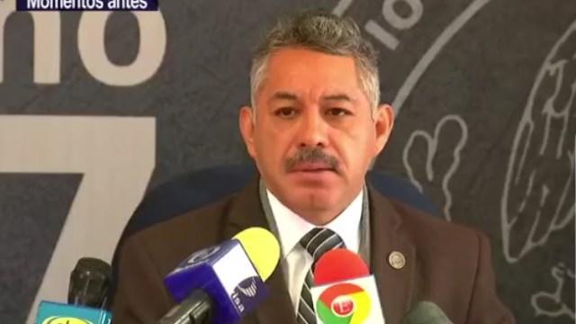 Edil de Valle de Chalco denuncia irregularidades durante detención