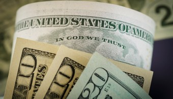 El dólar se vende en 19.20 pesos