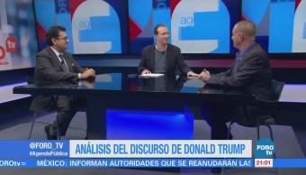 Estado de la Unión análisis con Mauricio Meschoulam y Luis Espino