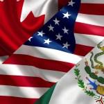 Mexicanos y estadounidenses desean la continuación del TLCAN