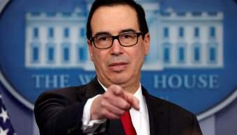 Estados Unidos renegociará el TLCAN o se retirará