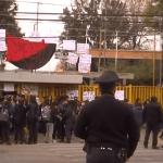 Estudiantes de la Prepa 5 exigen justicia para Marco Antonio Sánchez