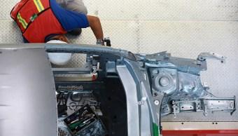 El éxito del sector automotriz es prioridad en el TLCAN