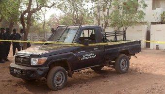 Explosión mina terrestre deja 26 muertos Mali