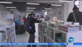 Fce Inaugura Librería Querétaro