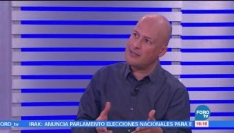 Curso Ciudadanía Digital Seguridad Ricardo Zamora