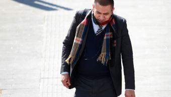 Reportan un muerto por temperaturas bajo cero en Zacatecas