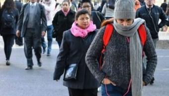 Refuerzan acciones para prevenir enfermedades por frío en SLP