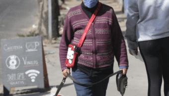 Prevén temperaturas bajo cero en zonas Ciudad de México