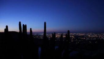 Guanajuato registra temperaturas de 5 grados bajo cero por frente frío 23