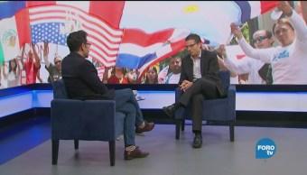 Genaro Lozano entrevista a Daniel Kerner