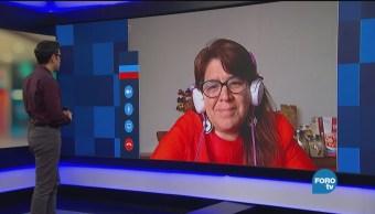 Genaro Lozano Entrevista Paola Ugaz
