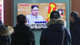 Seúl propone reunión a Pyongyang tras gesto de distensión de Kim