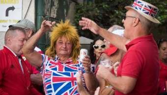 Gibraltar puede elegir qué elementos del acuerdo del Brexit implementará