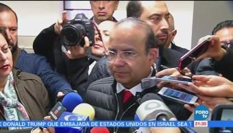 Gobierno federal será imparcial en las elecciones: Navarrete Prida